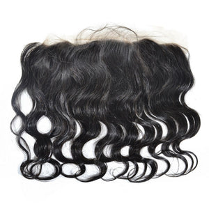 Dare Signature Body Wave Lace Frontal (Peruvian)