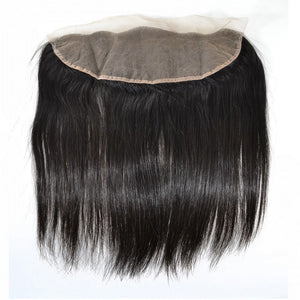 Armenian Dashian Straight Lace Frontal