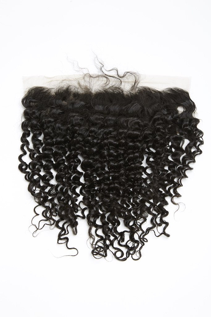 Cambodian Bomb Curl Lace Frontal