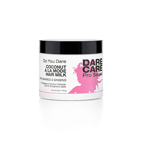 Daring Hair Milk (Coconut A La Mode)