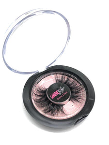 DARE DIVA 3D Mink Lashes