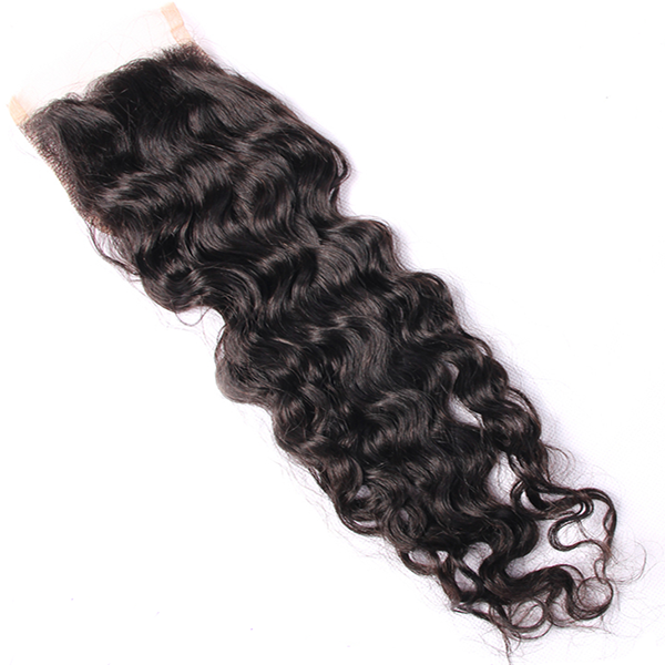 Indian Pure Wavy Lace Closure