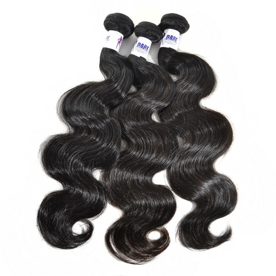 Dare Signature Body Wave (Malaysian)