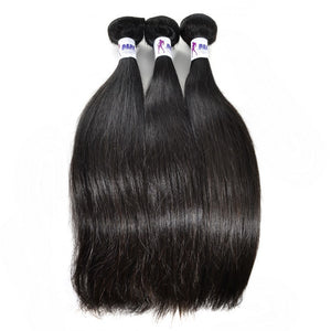 Indian Naturally Straight