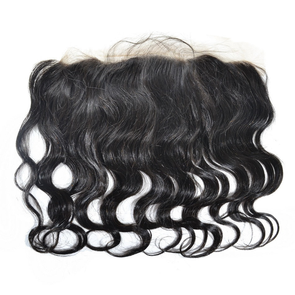 Dare Signature Body Wave Lace Frontal (Brazilian)