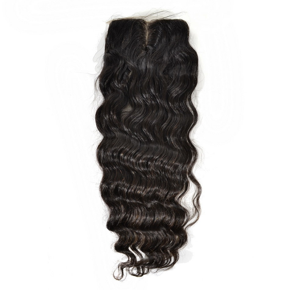 Malaysian Moana Wave Silk Closure