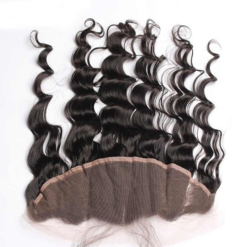 Armenian High Sidity Wave Lace Frontal