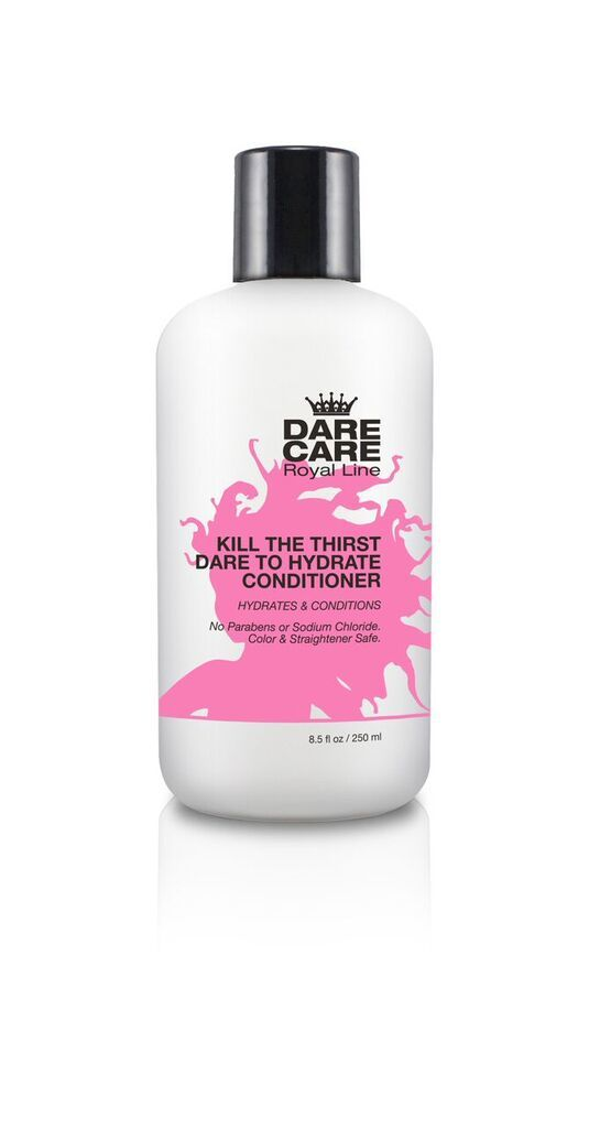 Kill The Thirst Shampoo 8oz (Highly Hydrated)