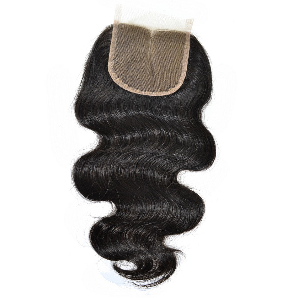 Dare Signature Body Wave Lace Closure (Peruvian)
