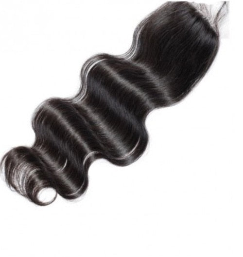 Filipino Bounce Waves Lace Closure