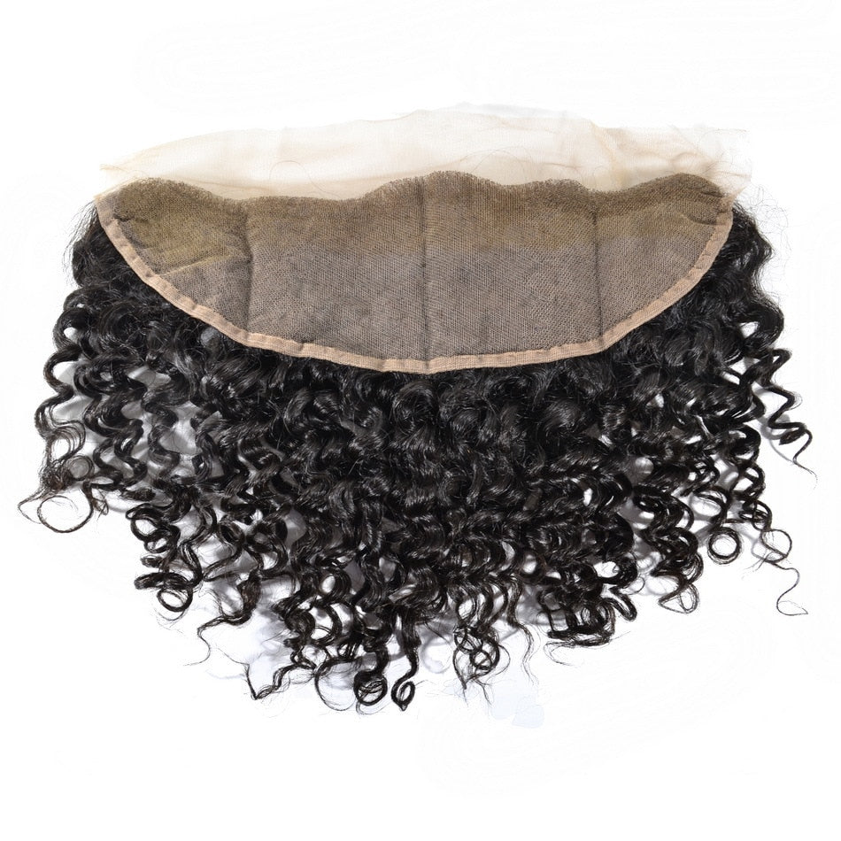 Eurasian So Girly Curly Lace Frontal