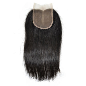 Armenian Dashian Straight Lace Closure