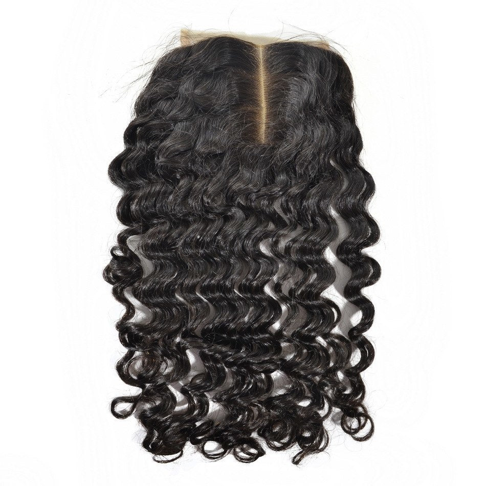 Eurasian So Girly Curly Lace Closure