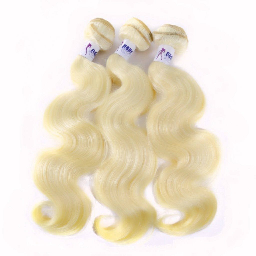 European Signature Body Wave Blonde
