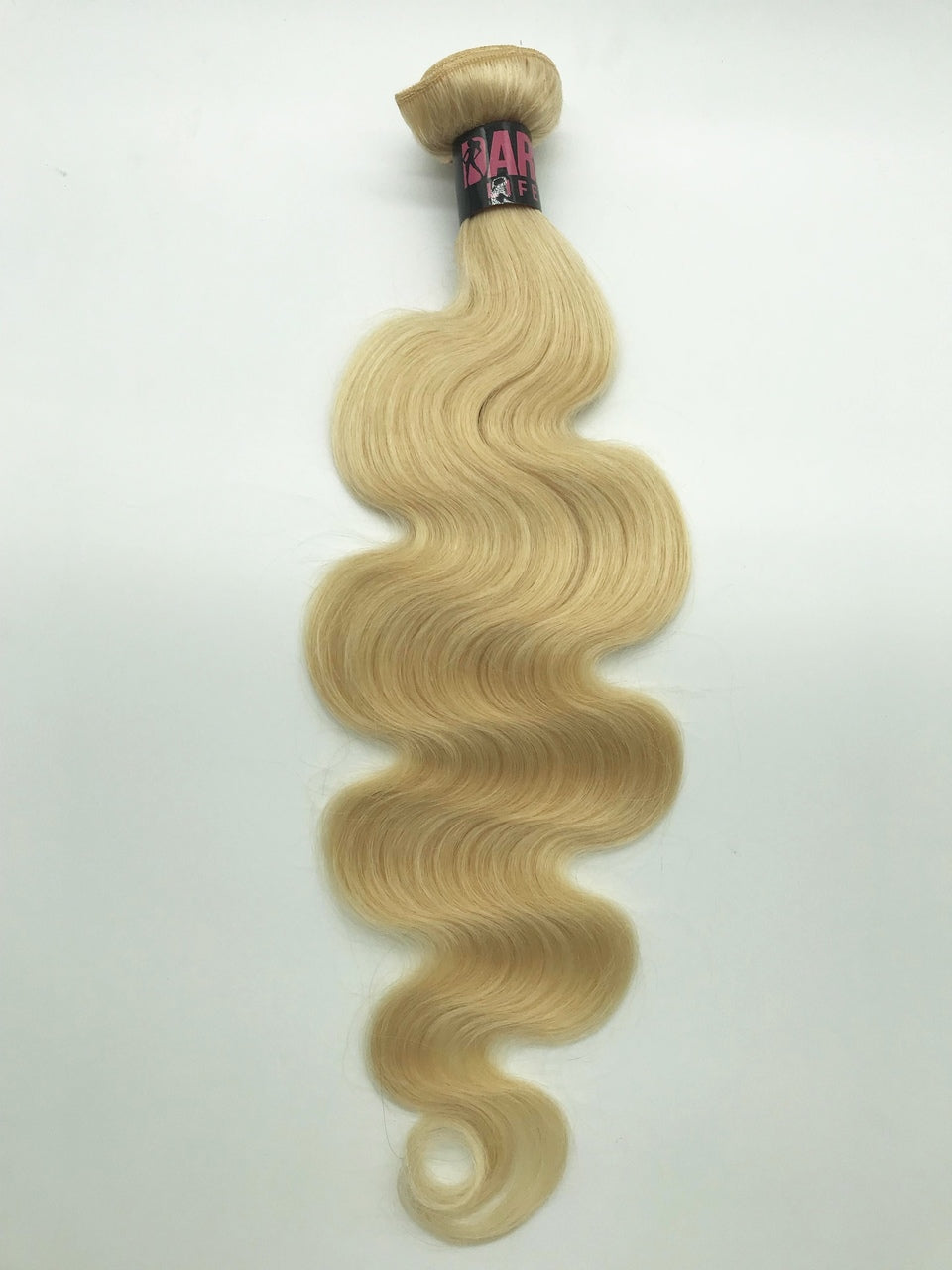 Indian Blonde Dare Signature Body Wave