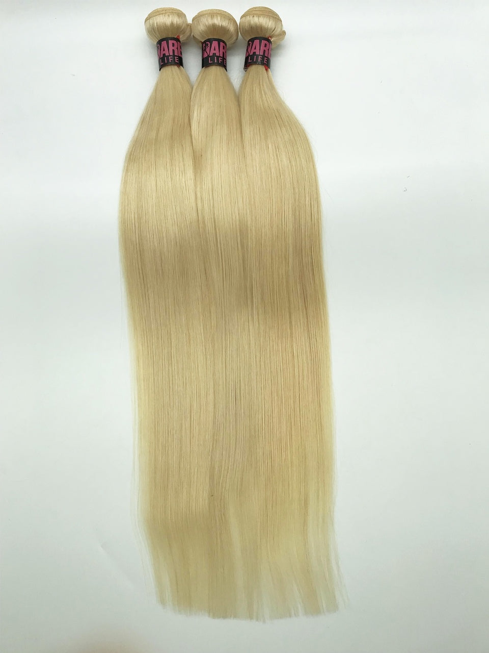 Indian Blonde Luscious Straight