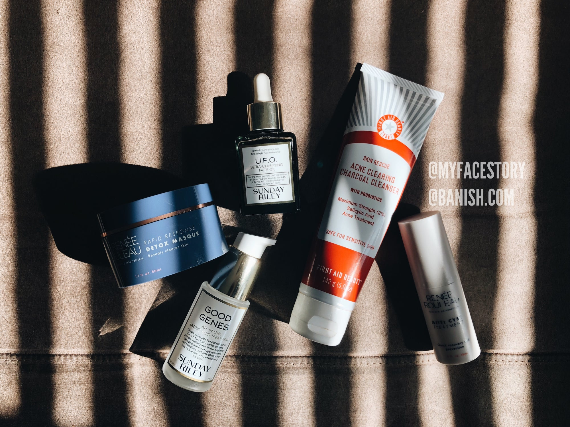 Top 5 Best Products for Cystic Acne