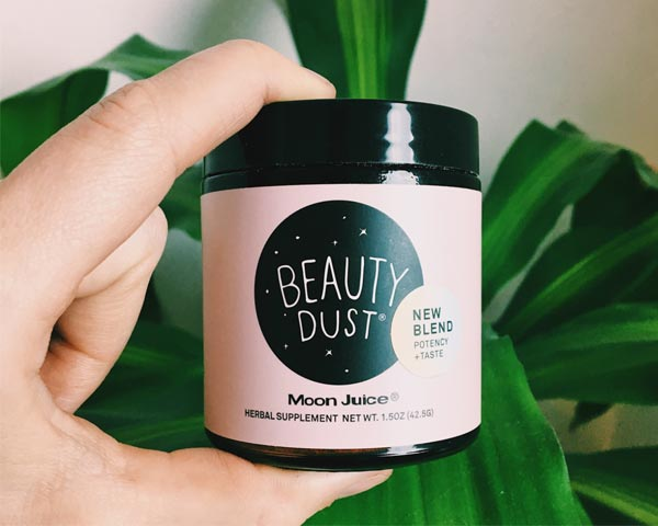 Moon Juice Beauty Dust Review