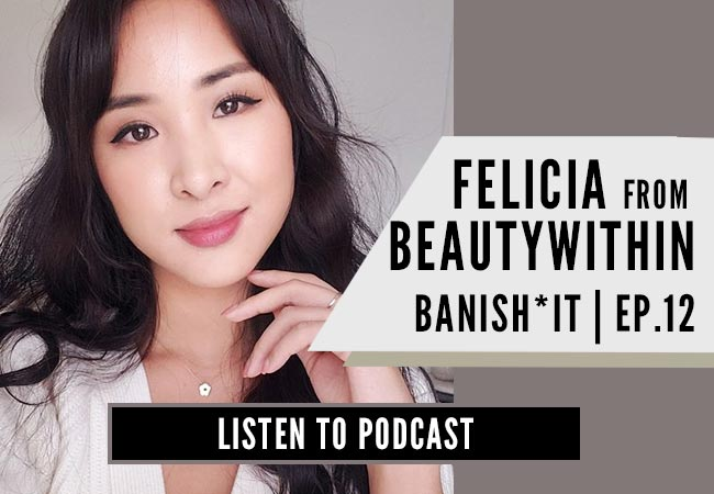 banish*it podcast