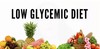 How I Cured my Acne: Low Glycemic Diet