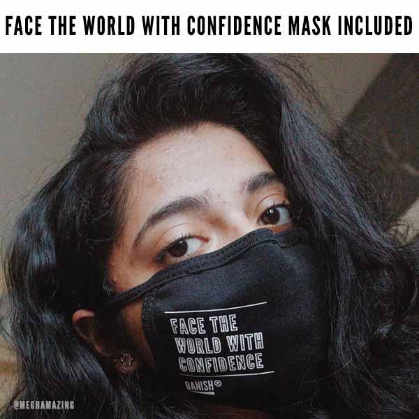 banish face world with confidence face cover