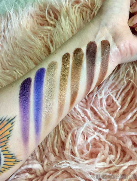 jaclyn hill palette swatches row 4