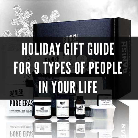 starter kit holiday gift guide