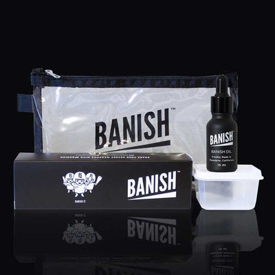 banish kit