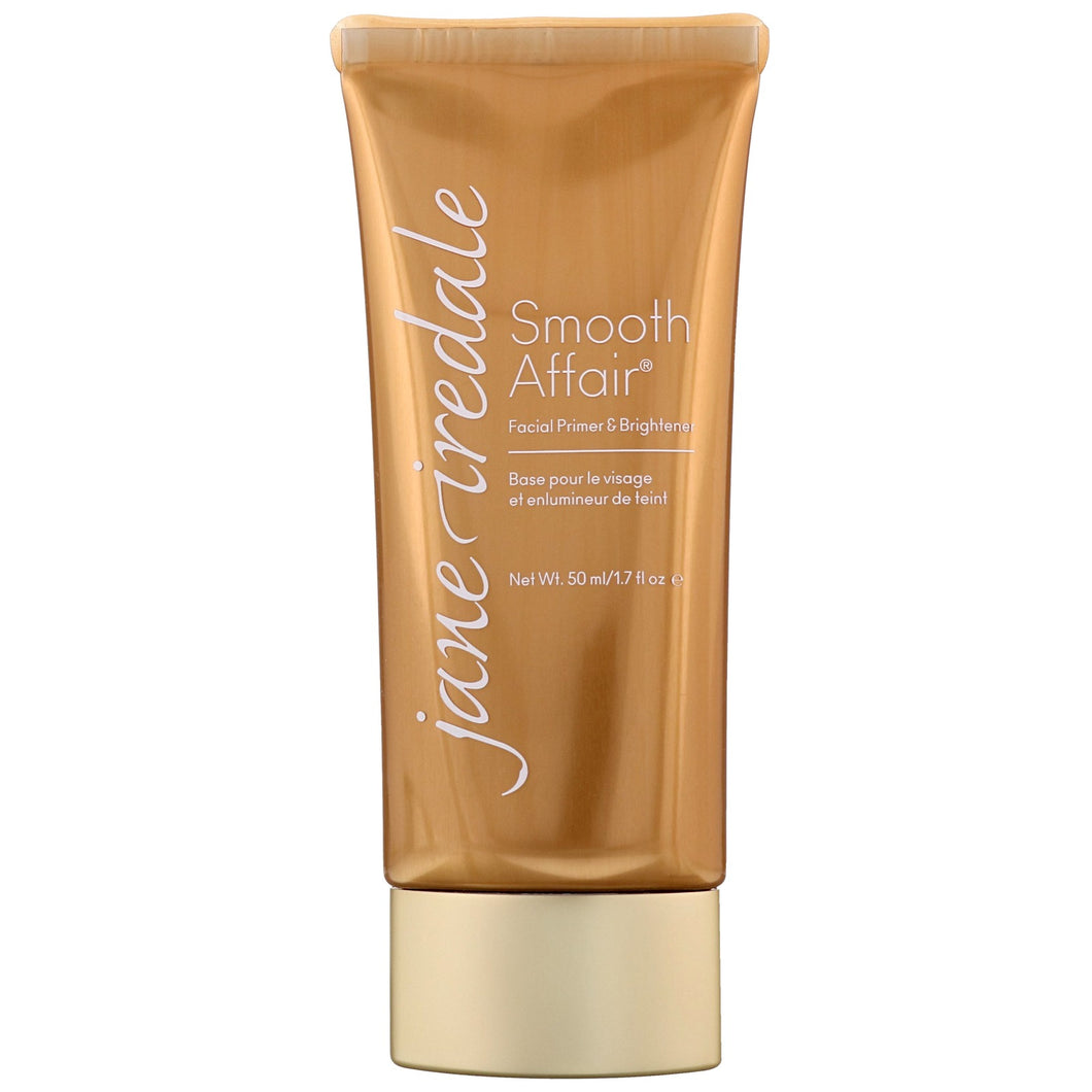 Jane Iredale Smooth Affair Brightener & Primer