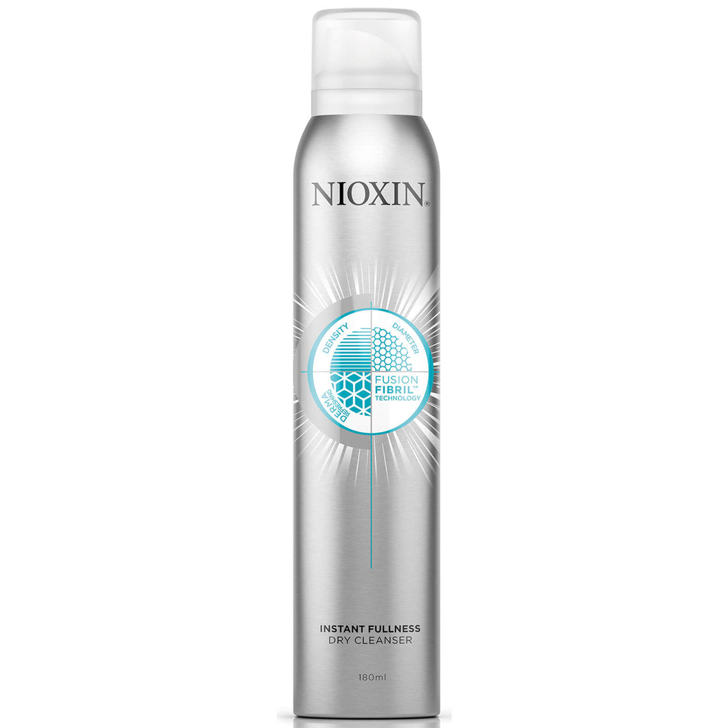 Nioxin 3D Styling Instant Fullness