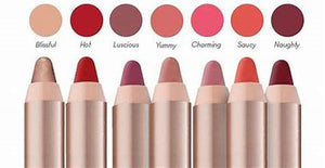 Jane Iredale Luscious Lip Play On Crayon