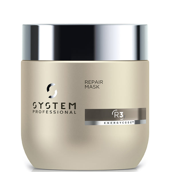 System Professional Repair Mask