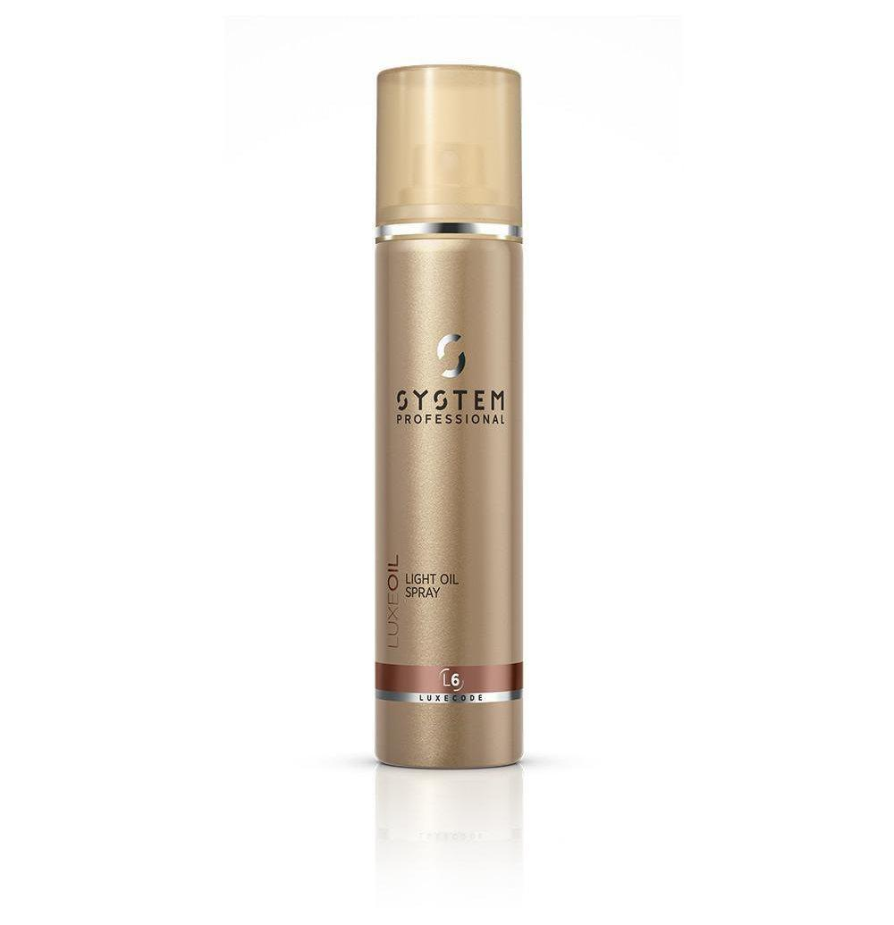 System Professional Luxe Oil Light Oil Spray