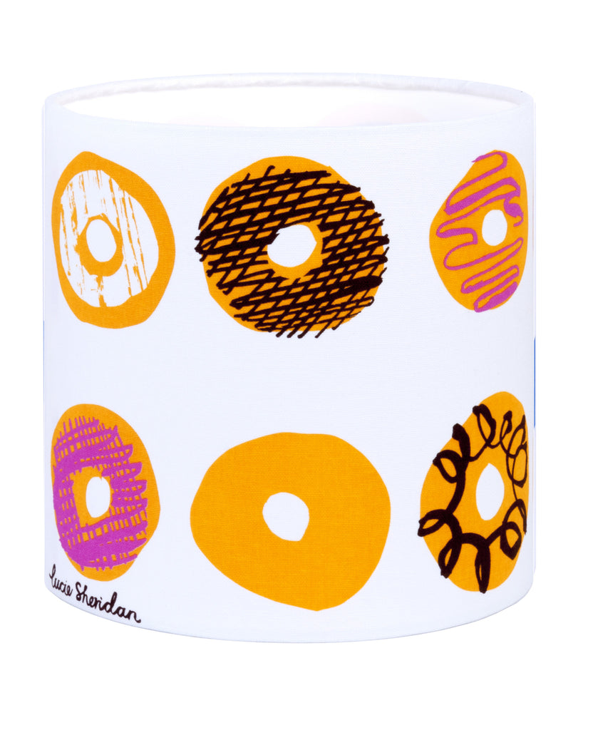 Doughnut Lampshade- BASE