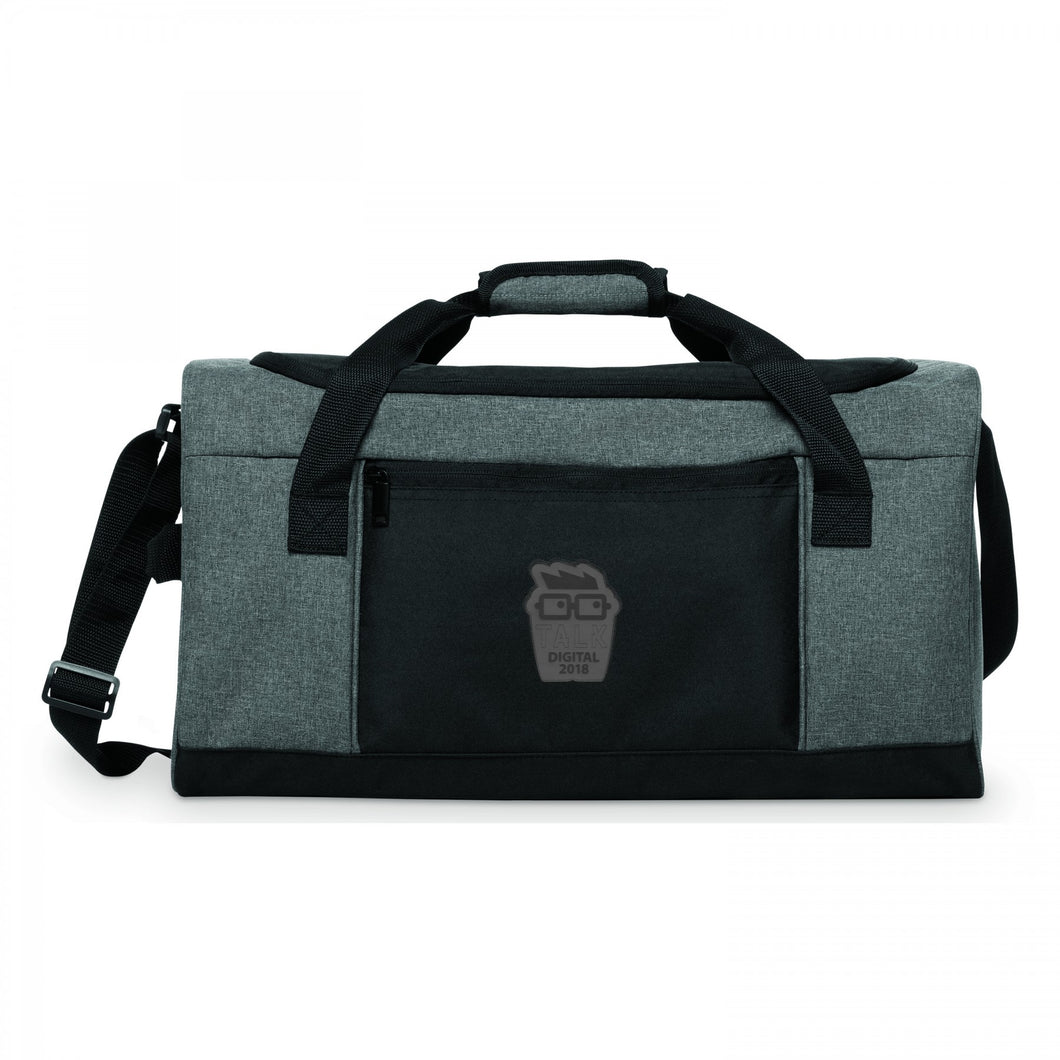 BUSINESS SMART - DUFFLE