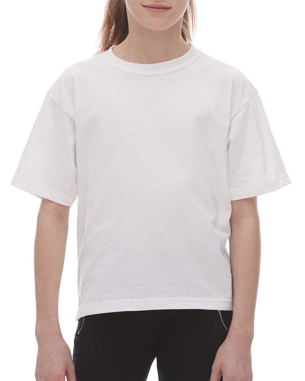 M&O - T-shirt Enfant Gold Soft Touch