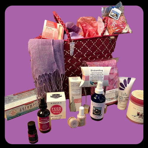 Women's Ultra-Care Package