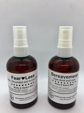 Load image into Gallery viewer, Body & Space Mist - Fear-Less (4 oz)