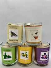 Load image into Gallery viewer, 3 Oz Jar Candles (5 Pack or Individual)