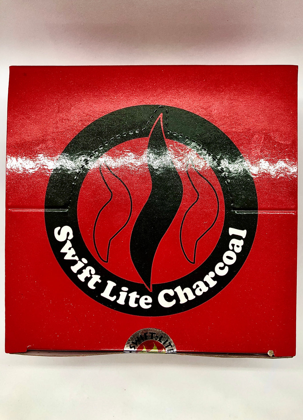 Swift Lite Charcoal Disks