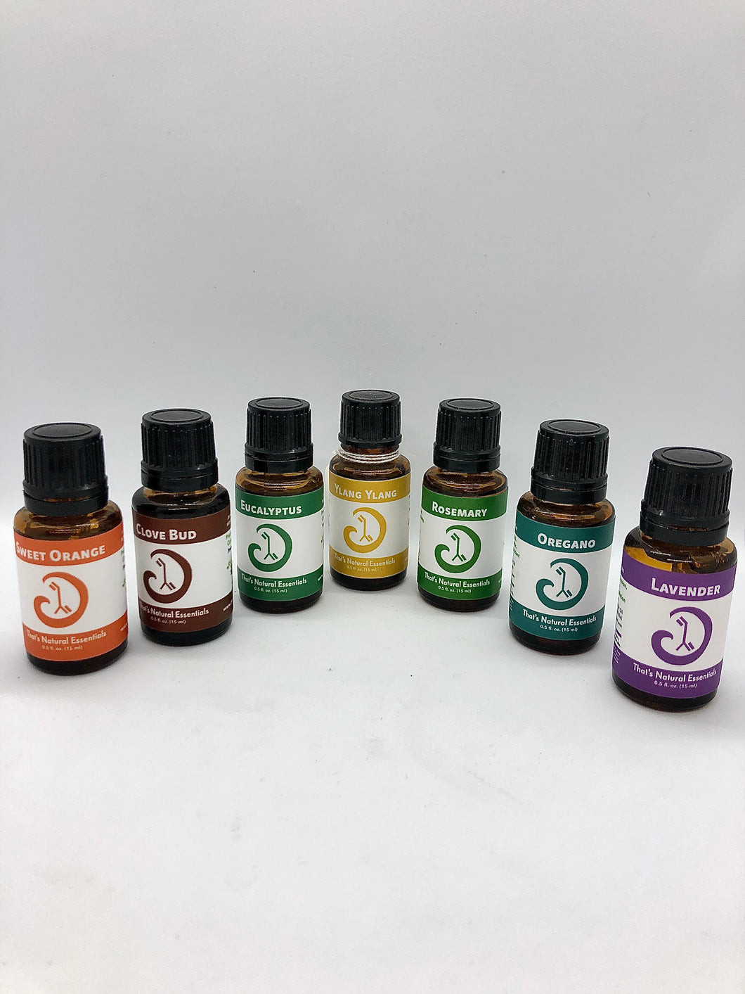 That's Natural! Essential Oils (0.5 oz)