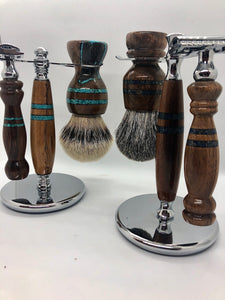 That's Natural! - Custom Wet Shaving Kits