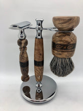 Load image into Gallery viewer, That's Natural! - Custom Wet Shaving Kits