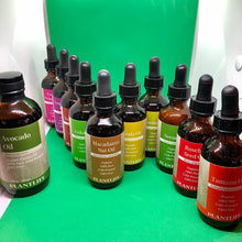 Load image into Gallery viewer, Assorted Oils (2 oz) [4 oz. Avocado Oil]