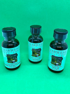 Assorted Oils (1 oz)
