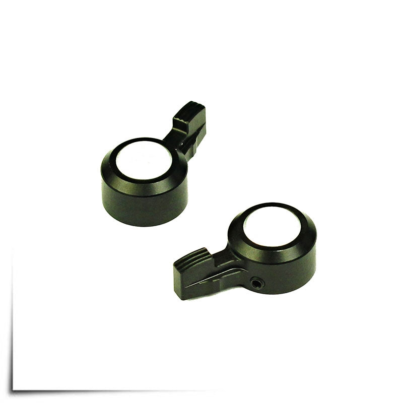 Jeti Transmitter Replacement Slide Levelers DS (L+R)