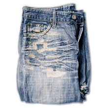 Brand Name Jeans Collection