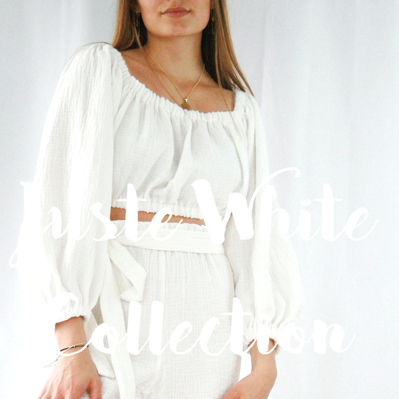 belstore just white collection