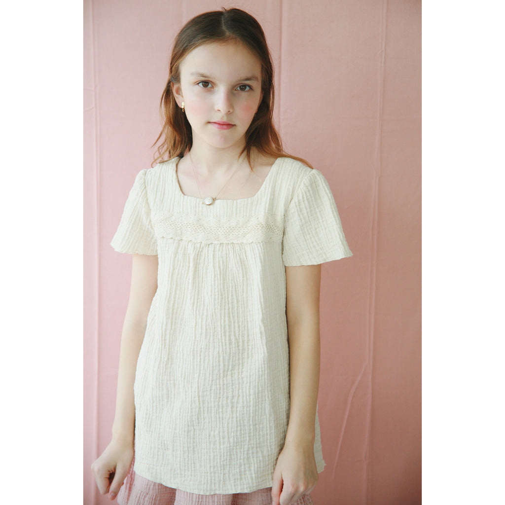 belstore JARA Tunic KIDS TEENS