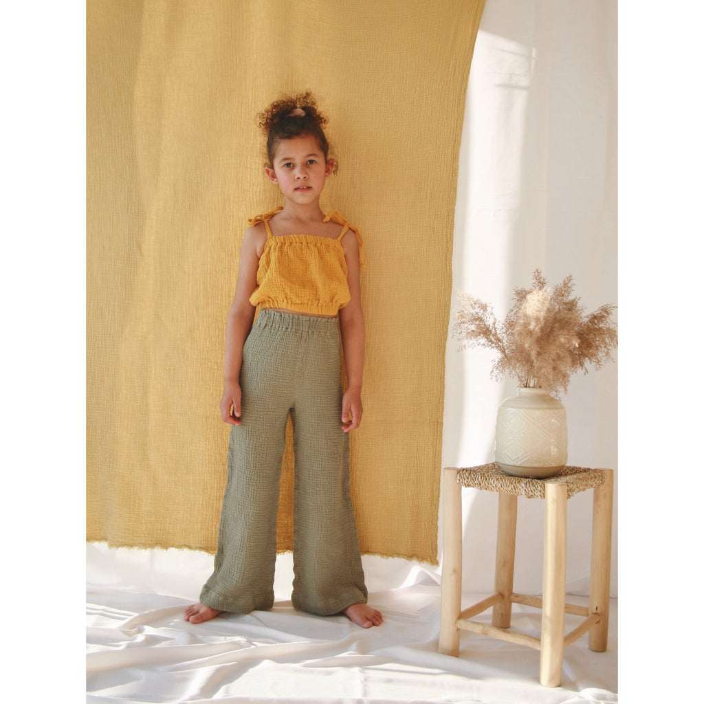 :bEL Pants Kids